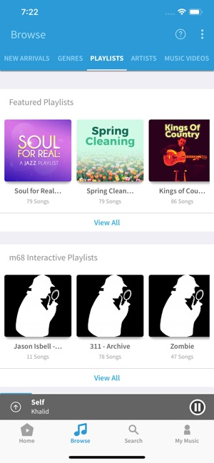 Freegal Music On The App Store