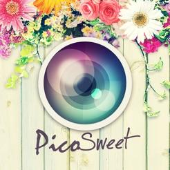 Pico Sweet - Photo Editor