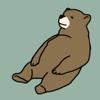 Bear : Stickers