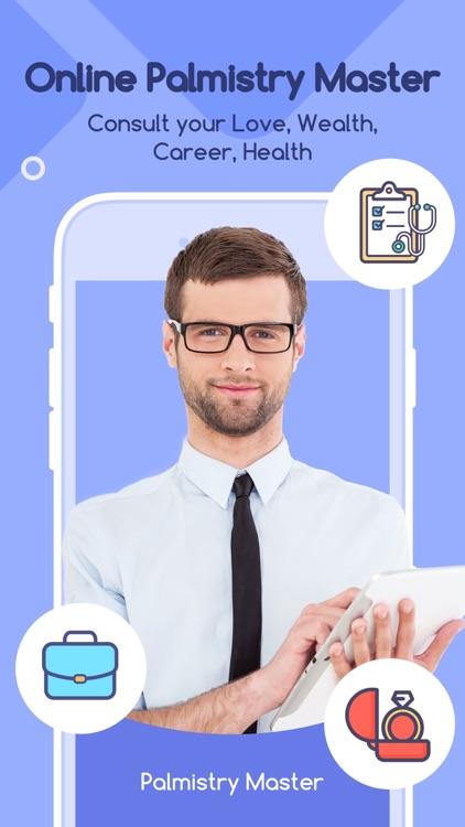 Life Palmistry - AI Palm & Tag screenshot-3