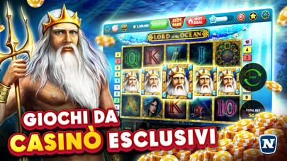 Screenshot of Slotpark Casino e Slot Machine3