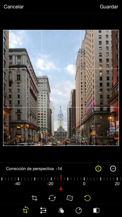 Descargar ProCam 7 para Android