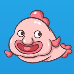 Blobfish The Ugliest Animal