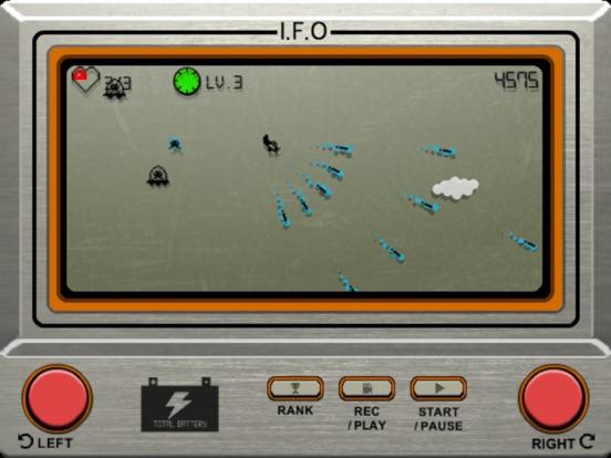 I.F.O! screenshot 10