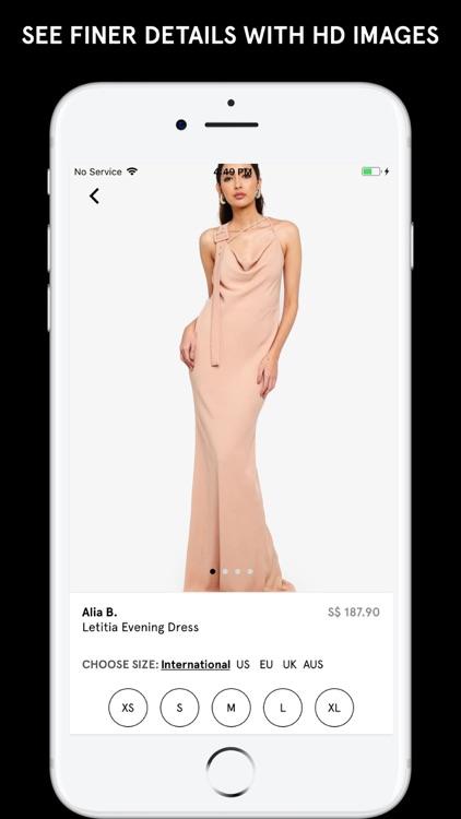 ZALORA - Fashion Shopping screenshot-6