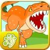 恐龙世界知识大全-小朋友玩的恐龙游戏