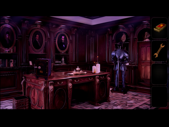 The Secret Of Ridgeway Manor screenshot 8