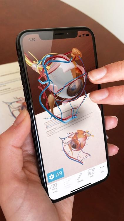 Human Anatomy Atlas 2020 screenshot-5