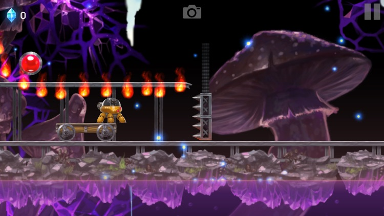 WonderCat Adventures screenshot-4
