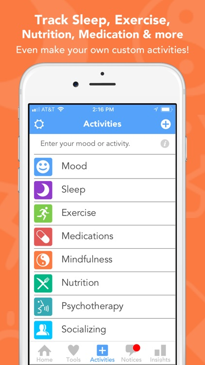 Moodfit – Shape Up Your Mood screenshot-3