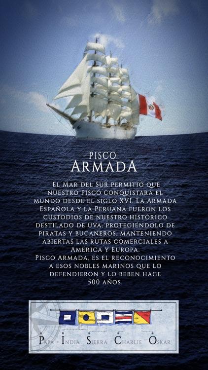 Pisco Armada