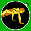 平板支撐計時器 -  Plank Bot