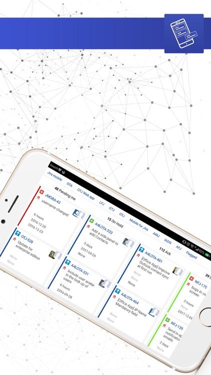 Mobile for Jira Pro screenshot-4