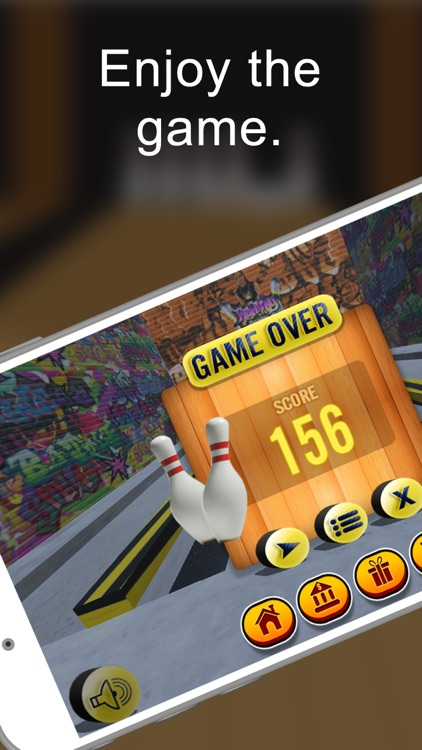 Street Bowling In The Hood screenshot-5