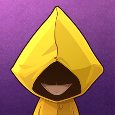 ‎Very Little Nightmares