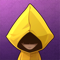 App Icon for Very Little Nightmares App in Ukraine App Store