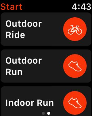 Strava – Running et Cyclisme Capture d'écran