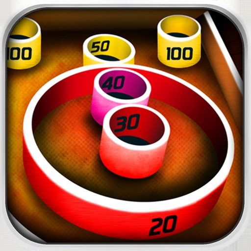 Toss & Roll iOS App