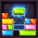 Dropdom™ Jewel Block Puzzle