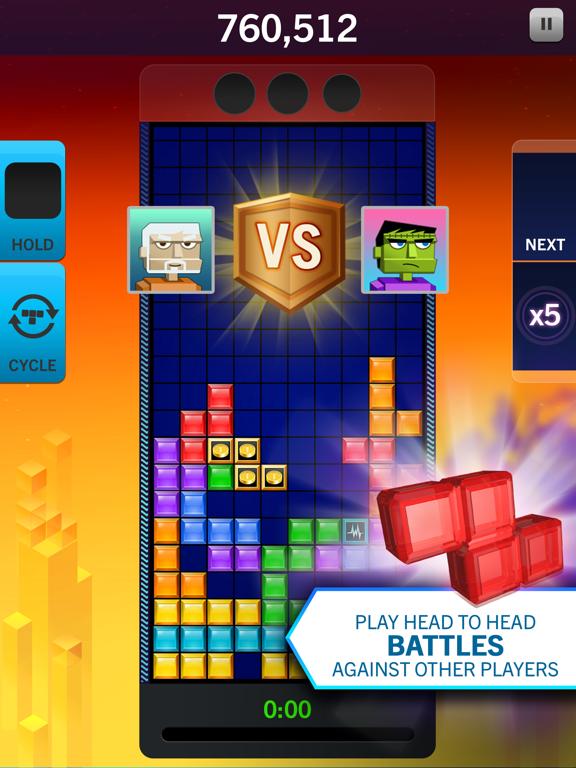 Tetris® Blitz-ipad-3
