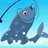 钓鱼大亨-模拟抓鱼挂机游戏