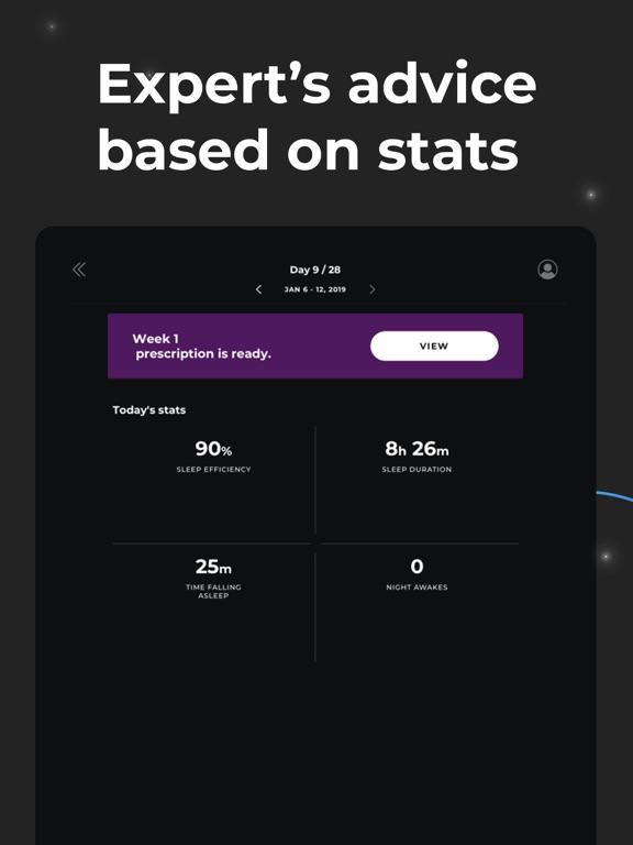 Sleep Booster: Sleep Cycle App screenshot 16