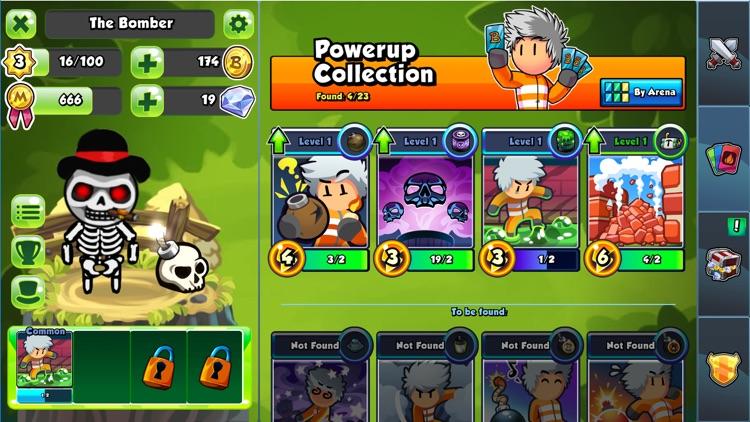 Bomber Friends! screenshot-5