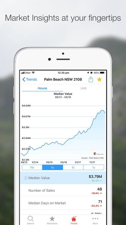 RP Data Pro screenshot-3