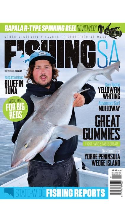 Fishing SA magazine screenshot-7
