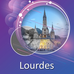 Lourdes Travel Guide