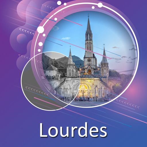Lourdes Travel Guide