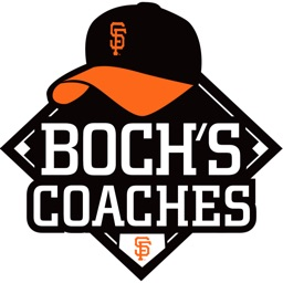 Junior Giants Mobile Coach