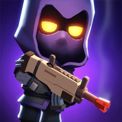 ‎Battlelands Royale