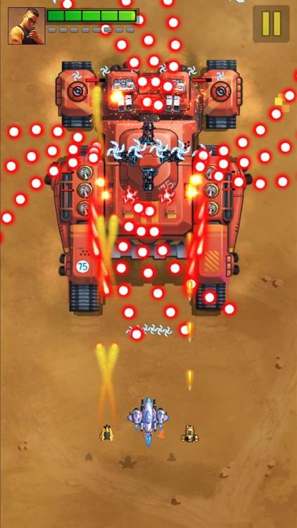 Strike Force - Shoot 'em up screenshot-5