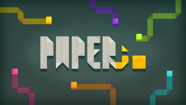 Paper.io screenshot-3