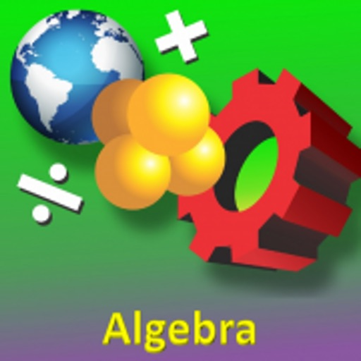Algebra Animation