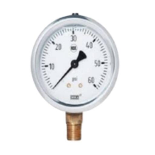 Hydro Test Pressure Pro