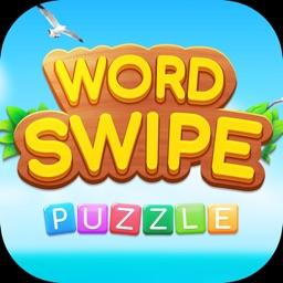 Word Swipe Puzzle