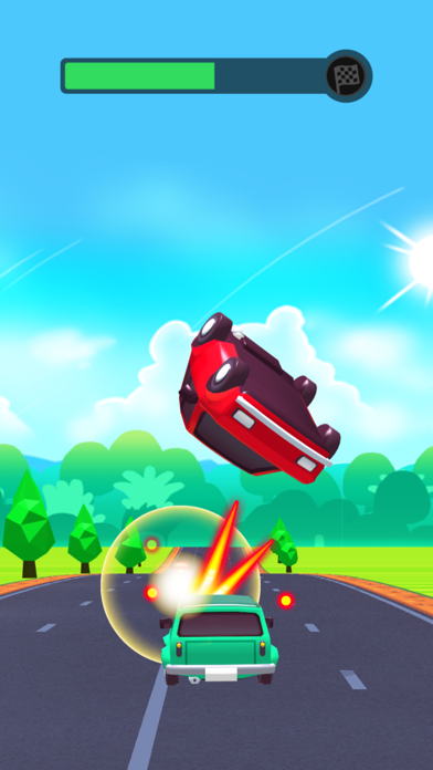 roadcrash.io screenshot 4