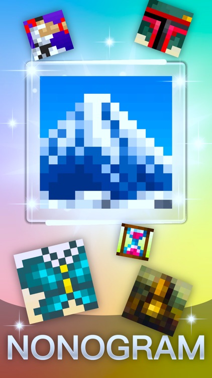 Nonogram - Picross Puzzles screenshot-5