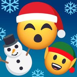 Emoji Holidays : Custom Video