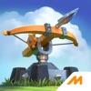 玩具塔防:幻想世界 toy