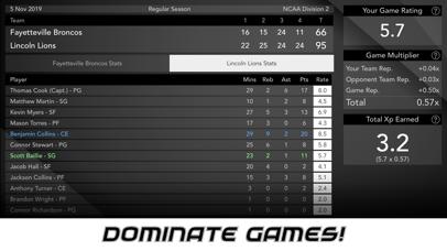Basketball Superstar screenshot 8