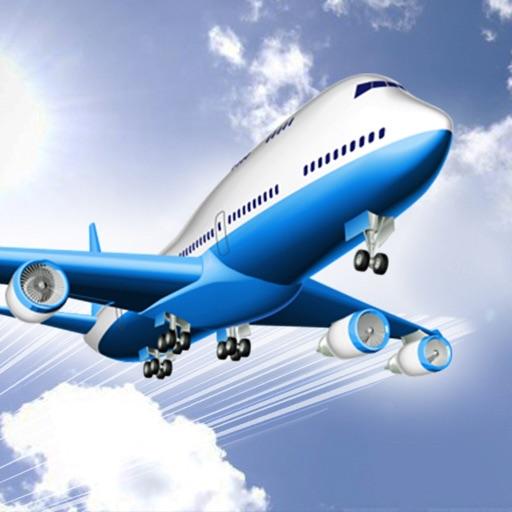 пилот полета самолета сим 2020