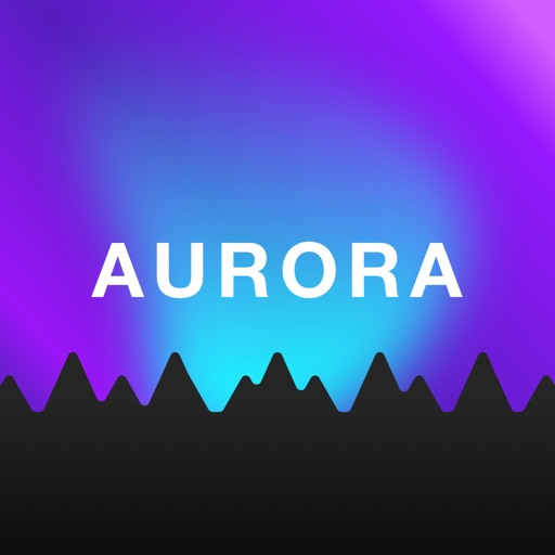 My Aurora Forecast & Alerts icon