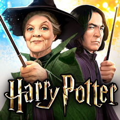 ‎Harry Potter: Hogwarts Mystery
