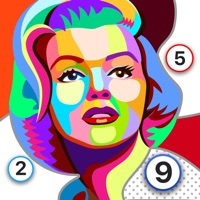 Codes for Painting and Color by Numbers Hack