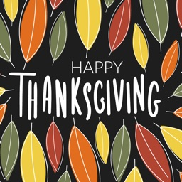 Thanksgiving Countdown · IM