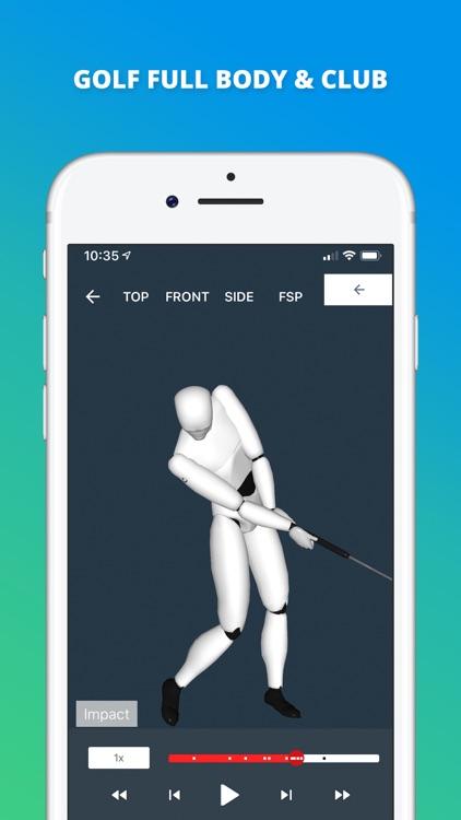 4D Motion screenshot-4