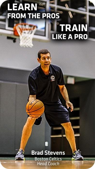 eCoachBasketball Screenshot